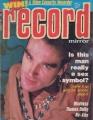 MORRISSEY Record Mirror (2/11/84) UK Magazine