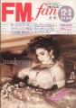 MADONNA FM Fan (12/3/84) JAPAN Magazine