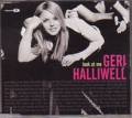GERI HALLIWELL Look At Me EU CD5 Enhanced w/Remixes