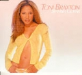 TONI BRAXTON Spanish Guitar UK CD5 w/Remixes