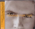 JOHN TAYLOR Techno For Two JAPAN CD