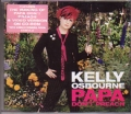 KELLY OSBOURNE Papa Don`t Preach UK CD5