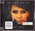 ALISON MOYET The Turn EU CD