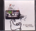 Future Retro INXS Need You Tonight Remixes USA CD5 Promo