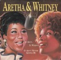 ARETHA & WHITNEY It Isn't, It Wasn't, It Ain't Never Gonna Be USA 7
