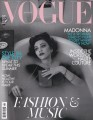 MADONNA Vogue (6/19) UK Magazine