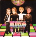BLUE Get Down On It EU CD5 w/2 Tracks + Cardboard Cover