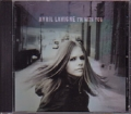 AVRIL LAVIGNE I'm With You USA CD5 Promo