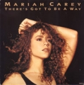 MARIAH CAREY There's Got To Be A Way UK 12
