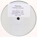 MADONNA Celebration Remixes EU 12