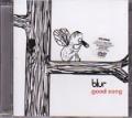BLUR Good Song UK DVD