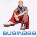 EMINEM Business UK CD5 w/Mix & Video