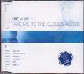 LMC vs U2 Take Me To The Clouds Above UK CD5 w/6 Mixes