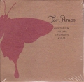 TORI AMOS Live - Auditorium Theatre Chicago USA 2CD