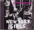 MORNINGWOOD New York Girls EU CD5