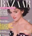 MADONNA Harper's Bazaar (5/88) USA Magazine