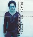 LENNY KRAVITZ Black Velveteen USA Double 12'' Promo Only w/8 Mixes