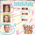 BANANARAMA The Wild Life USA 7