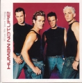 HUMAN NATURE When We Were Young UK CD5 w/2 Versions