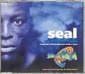 SEAL Fly Like An Eagle GERMANY CD5