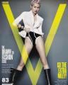 MILEY CYRUS V Magazine (#83, Summer/13) USA Magazine
