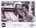 ROBBIE WILLIAMS Escapology USA Promo Photo