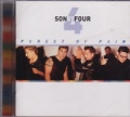 SON BY FOUR Purest Of Pain USA Promo CD