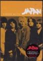 JAPAN Video Hits JAPAN DVD NTSC Region 1