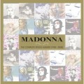 MADONNA The Complete Studio Albums (1983-2008) EU 11CD Box Set