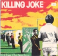 KILLING JOKE UK 10