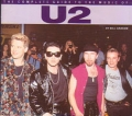 U2 The Complete Guide To The Music Of U2 USA Pocket-Size Picture Book