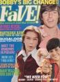 DAVID CASSIDY Fave (12/70) USA Magazine