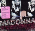 MADONNA Sticky & Sweet Tour USA DVD/CD