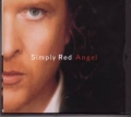 SIMPLY RED Angel USA CD5 w/7 Tracks