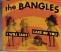 BANGLES I Will Take Care Of You UK CD5