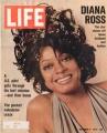 DIANA ROSS Life (12/8/72) USA Magazine