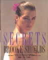 BROOKE SHIELDS Secrets JAPAN Picture Book