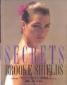 BROOKE SHIELDS Secrets JAPAN Picture Book