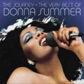 DONNA SUMMER The Journey: The Very Best Of Donna Summer USA CD w/Ltd.Edition Bonus Disc of Remixes