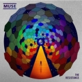 MUSE The Resistance USA CD