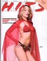 KYLIE MINOGUE Hits (3/8/02) USA Magazine
