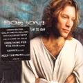 BON JOVI Lie To Me UK CD5 Ltd.Edition w/3 Live Tracks & 1996 Calendar Poster