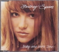 BRITNEY SPEARS Baby One More Time UK CD5