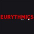 EURYTHMICS Boxed UK CD The Collectors Deluxe Boxed Set