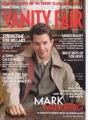 MARK WAHLBERG Vanity Fair (8/01) USA Magazine