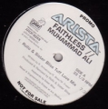 FAITHLESS Muhammad Ali USA 12`` w/3 Mixes