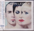 HUMAN LEAGUE Secrets JAPAN CD w/3 Bonus Tracks