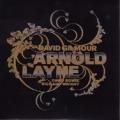 DAVID GILMOUR Arnold Layne EU 7