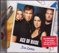 ACE OF BASE Da Capo GERMANY CD