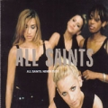 ALL SAINTS Never Ever UK CD5